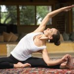 Anti-Aging Benefits of Yoga
